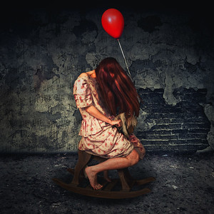 Abandonment (Trapped in the mind of a child)