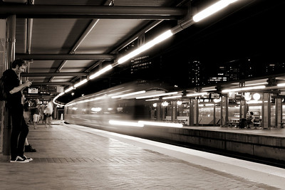 Roma Street Station