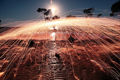 Beachmere Burn #1