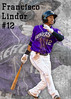 Francisco Lindor #12 - Akron Aeros
