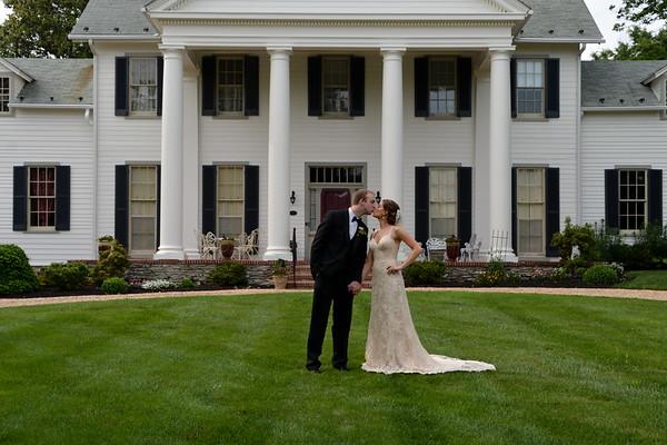 Mansion Ceremony