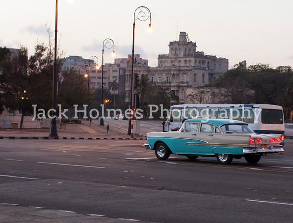 Cuba - March 2013