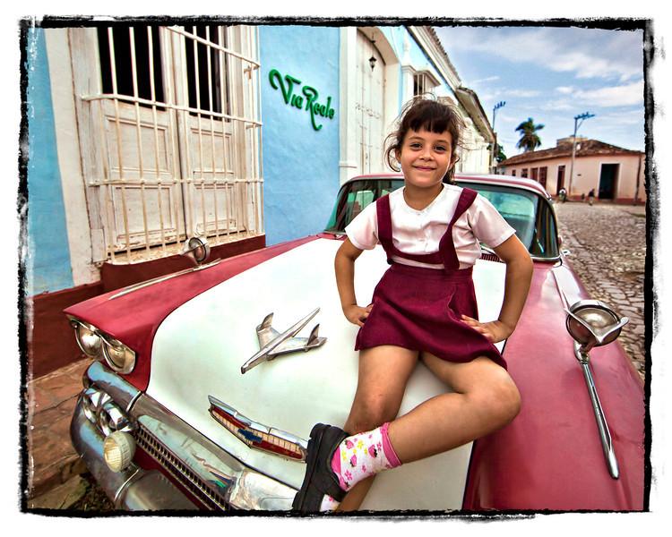#1025 Cuban Cutie