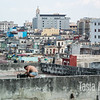 Central Havana from our window
