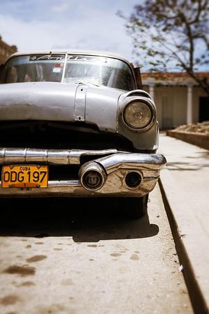 '56 Pontiac