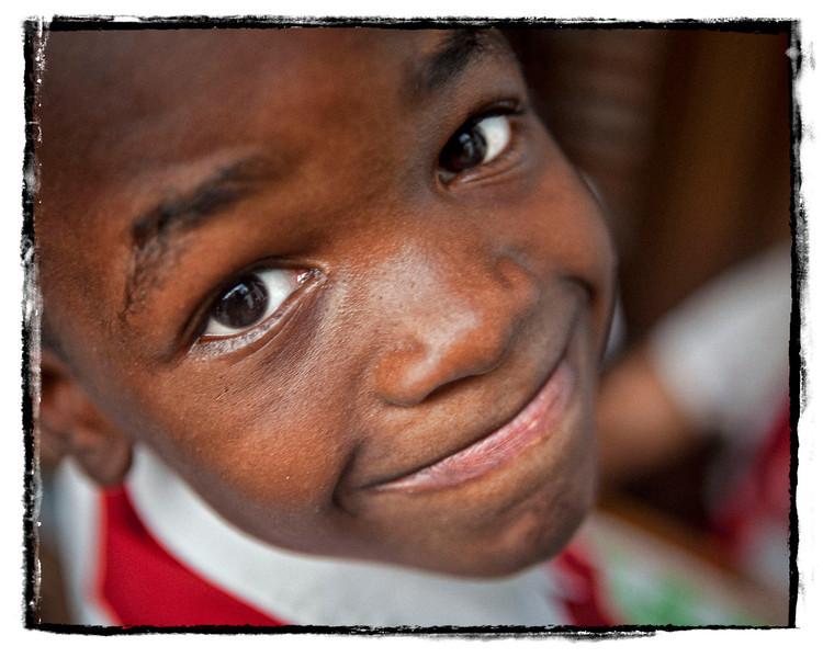 #1033 School Boy