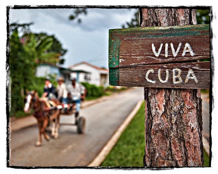 #1031 Viva Cuba!