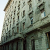 Our building in Central Havana