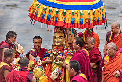 Buddhist Celebration