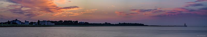 Cuxhaven Grimmershörn (5pics 29577x5405px)