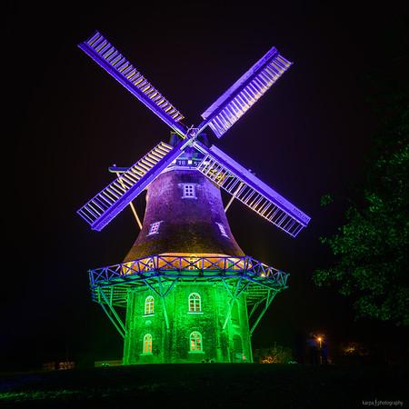 Windmill Midlum