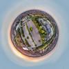 Cuxhaven Stadtmitte 360°