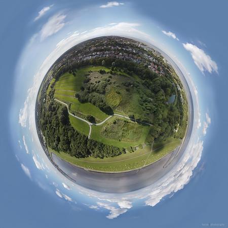 Cuxhaven Döse 360°