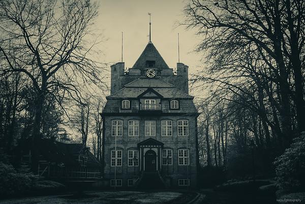 Cuxhaven – Ritzebüttel Castle