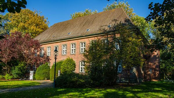 Schloss Otterndorf