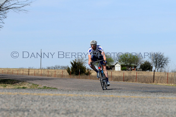 McKinney, Tx Bike Race Photography