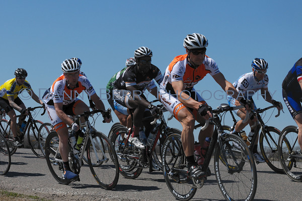 McKinney, Tx Cycling and Race Photography - Jesuit Ranger Roundup - Cat 3
