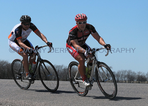 McKinney, Tx Cycling and Race Photography - Jesuit Ranger Roundup - Cat 4