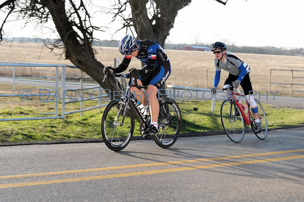 McKinney, Tx Cycling and Race Photography - Jesuit Ranger Roundup - High School