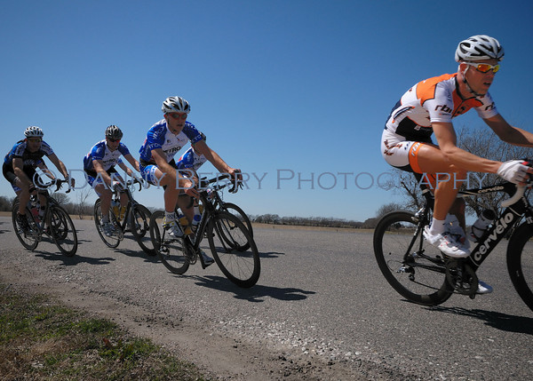 McKinney, Tx Cycling and Race Photography - Jesuit Ranger Roundup - Pro