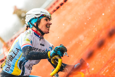 The Joy of Cyclocross