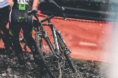 Thie is Cyclocross