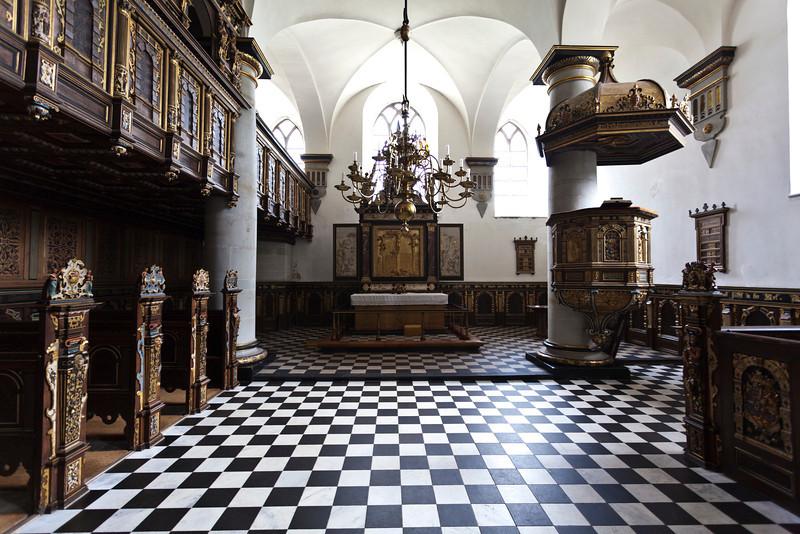 HELSINGOR. KRONBORG SLOT. AN UNESCO WORLD HERITAGE SITE. ZEALAND. DENMARK.