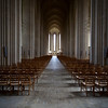 COPENHAGEN. GRUNDTVIGS CHURCH. BISPEBJERG. 1921-1940.