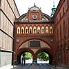 COPENHAGEN. CARLSBERG BREWERY.