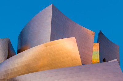 Disney Concert Hall_Los Angeles