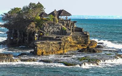 Water Temple, Bali
