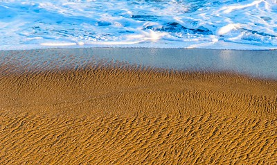 NEWORT BEACH SHORELINE