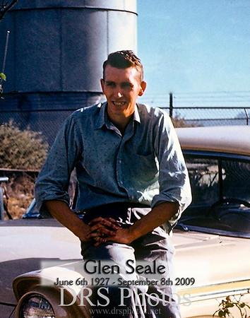 Glen Seale