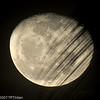 Slashed Moon