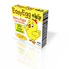 Package design for Easy Egg