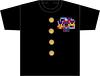 Military design T-shirt