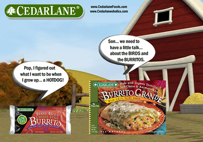 The Birds & Burritos