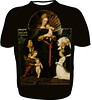 Religious themed t-shirt
