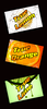 New packet design for True Lemon, True Orange, True Lime packets
