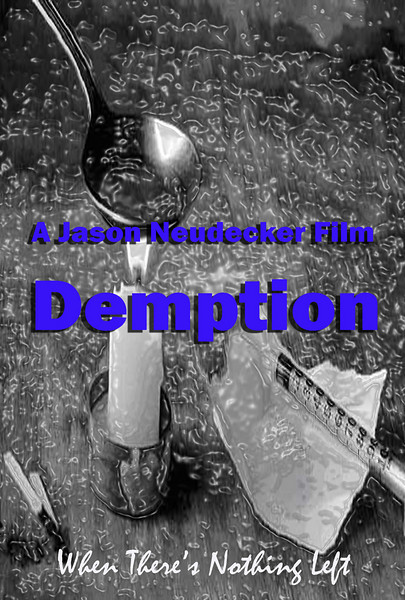 Poster for Demption The Movie