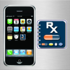 iPhone icon for online prescription medicine reference app