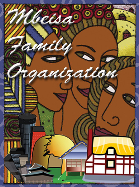 Logo created for Mbieisa Family Organization