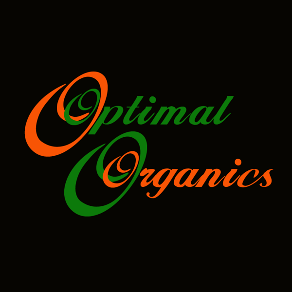 Logo for Optimal Organics