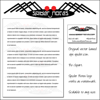 Another original design (spider) for this logo created with vector graphics.