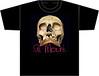 T shirt graphic design for Full Mount(tm)MMA clothing line.