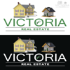 Victoria Real Estate - Logo