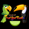 House Of Margaritas logo design