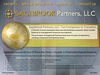 Website design for Sagebrook Partners, LLC