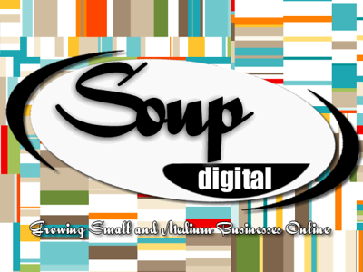Soup Digital logo