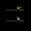 Logo for Galvanor 2000